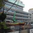 藤沢市新庁舎竣工3月前