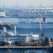 横浜港 ( 2018.12.17 - 2 ) 「おしょろ丸」「いず」他