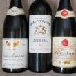 金曜日のワイン会