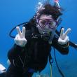 お天気が崩れ! 沖縄ダイビング 那覇シーマリン