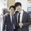 【K-POPニュース】防弾少年団 J-HOPE&JIMIN&V 「ViVi」5月号に初登場・・