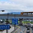 太田川を渡るアストラムライン