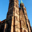 ドイツ・ニュルンベルクの。。。