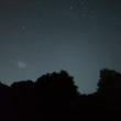 ペルセウス座流星群 スマホGALAXY S9+で捉えた!