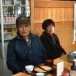 奈川の新そば祭り・・・在来蕎麦天昇蕎麦・・・美味しいよ