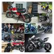 オートバイ、小型バイク・中型バイク・大型バイク。(番外編vol.2357)