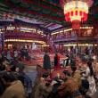 中国ドラマ 『烈火如歌』 ディリロバとヴィック・チョウ主演、有名な悲恋小説のドラマ始まっています