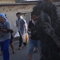 宮古島 パーントゥ編 2018 本番