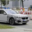 【BMW】前後デザインを大胆に一新!2019年後半から7シリーズが変わる!