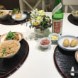 男の料理&グラスアート&フラワー★