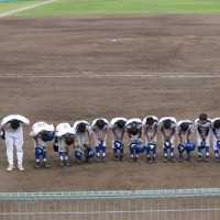 学童親善野球大会