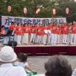 本郷台駅前祭りステージ