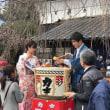 酒蔵ツアー埼玉県騎西「釜屋」