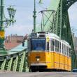 2017中欧の旅・・・ハンガリー・・・ブダペスト紀行⑬・・・世界遺産「ドナウ河岸」の・・・自由橋界隈