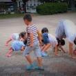 「第9回KIDSパルクールパーク@糸島」開催。