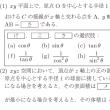 難関大・有名大・本番レベル記述模試・数学 431b