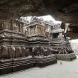 Ellora Caves☆インドの世界遺産