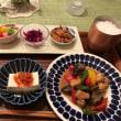 野菜たっぷり夕ご飯…