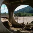 千露呂橋はいつ頃完成でしょうか?