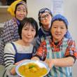 地元食材でノンアレルギーカレー 京都の障害者支援事業所