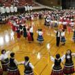 栃木県フォークダンス大会