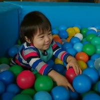 近くの幼稚園の開放日