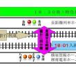 「東京駅と文学」ー東京駅前広場で松本清張「点と線」を説明