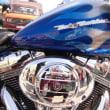 おお、Harley Davidson!