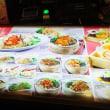 盛記レストラン 夕食 (9/15)
