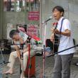第22回北坂戸ストリート☆ミュージシャンの風景その2