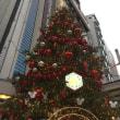 クリスマスの足音・・・・・