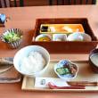 2016年5月5日の「つつじ茶屋」での朝食その1    投稿者:佐渡の翼