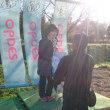 オプデスアジリティ競技会@本庄総合公園