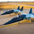 アメリカ空軍の次期練習機「T―X」がボーイング社案に決定