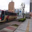 東京遠征(飯山線、長電高速バス、北陸新幹線搭乗)
