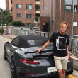 dmctuningさんinstagram  Porsche991