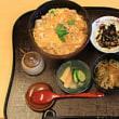 永瀬七段らしさが出ています!@ 第43期棋王戦第4局 東京対局「お昼ごはん」