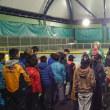 平成29年度 伊賀市スポーツ少年団 団員交流会 スケート交流会