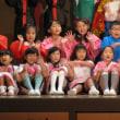 ayameちゃん一年生の学芸会