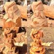 【彫刻】小鳥遊六花