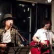 札幌の秋に歌う。