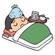 子どもが熱を出しても会社を休めない仕組み作り、何故息苦しいのか?
