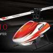 大人気な3つの原因:XK Blash K110 6CH ブラシレス 3D6G システム ヘリコブター BNF FUTABA S-FHSSと互換性があり