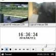 再開1837.2018/09/22 16:36:33爆音族の2台のバイク(1分15秒)。