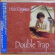 CD「Double Trap」流通