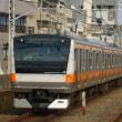 2017年10月18日 中央本線 西荻窪 E233系 T9編成