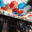 楽しいストリート歩き。散策、探索、喫茶店、、気楽な気さくな奇策の街歩き。