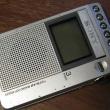 ソニー通勤ラジオ