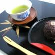 お萩と牡丹餅(^.^)