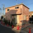 完成間近 山田駅徒歩3分戸建賃貸 3LDK 駐車場2台付 インターネット無料
